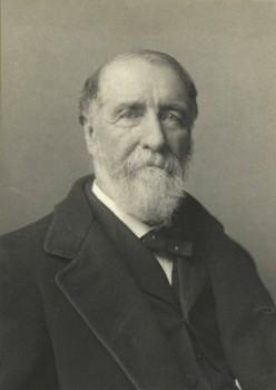 Henry Chadwick Journalist