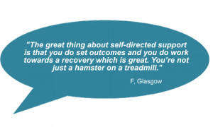 As demonstrated by the quotes below, we have learned that SDS can help ...