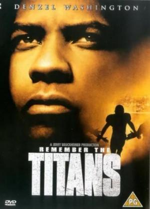 titles remember the titans remember the titans