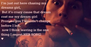 mgk quotes about love