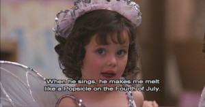 Dear Darla. Little Rascals is one of my fave kids movie. ;)