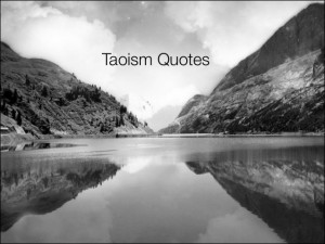 Taoism quotes  the red pill book