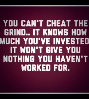 You can't cheat the grind.... #wrestling #hardwork #goals #life