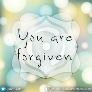 Forgiveness #Inspire #Recovery