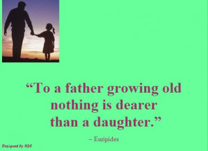 daughter quotes from parents