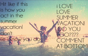 love summer quotes