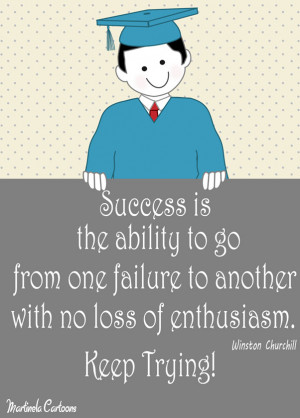14 Inspirational Graduation Quotes