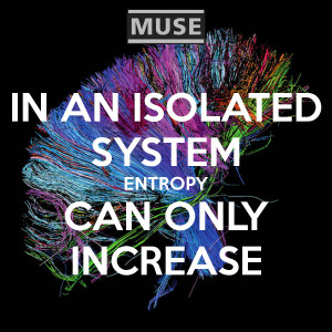 Isolated System Entropy Can...