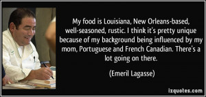 Quotes About Louisiana
