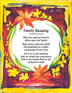 Blessings Quotes (12)