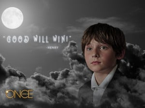 - Once Upon a Time - ABC.com Time Quotes, Henry, Once Upon A Time ...