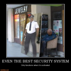 even-the-best-security-system-security-guard-sleep-cutout-st ...