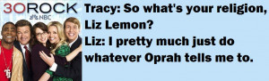 30 Rock funniest quotes