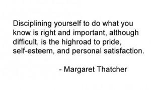 30 Inspiring Self Esteem Quotes