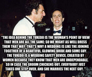Seinfeld Quotes To Live By...