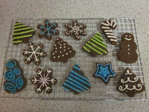 Gift Guide for Christmas Cookie Recipe Exchange Party Lovers # ...