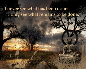 Buddha Quote by saurabhwahile