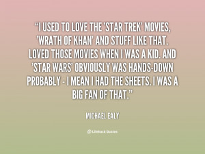 Star Trek Love Quotes