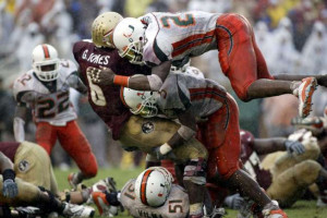 ... Golden Already Losing Control Of The Miami Hurricanes Football Team