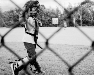Softball Quotes For Catchers --softball!