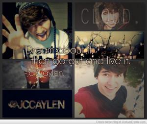 Role Model - Jc Caylen