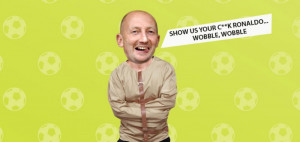 ian holloway quotes to confuse and amuse at millwall fc funnyman ian ...
