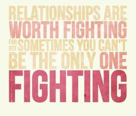 Complicated Relationship Quotes & Sayings