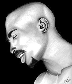 tupac draw more hop art tupac drawings