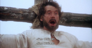 303 Life of Brian quotes