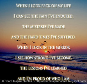 life lessons tough times quotes about life lessons tough times