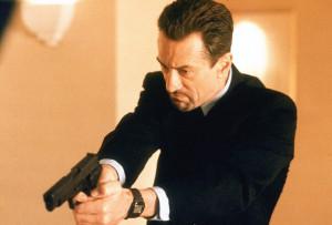 Still of Robert De Niro in Heat (1995)