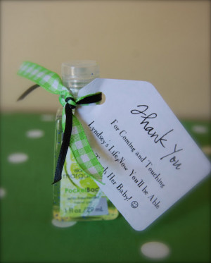 Go Back > Gallery For > Baby Shower Favor Sayings