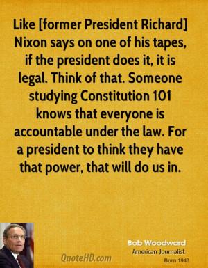 Constitution Quotes...
