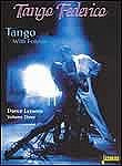 Tango with Federico: Dance Lessons Vol. 3