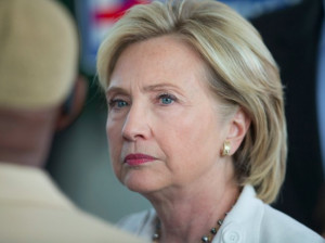 Hillary Clinton's support in a key, early state is suddenly ...