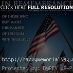 Happy Memorial Day Quotes And Sayings 2015 Poems Text Messages Wishes ...