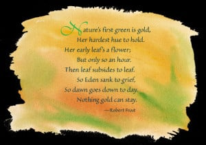 Robert Frost Quotes And Poems