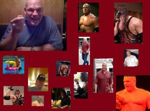 Kane Wwe Wallpapers Martial