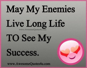 enemies quotes