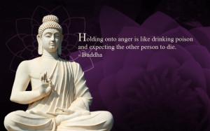 Buddhist Quote Wallpaper