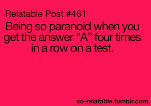 Being so paranoid- Lol Image