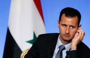 ... plans to meet syrian president bashar al assad tomorrow to discuss