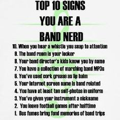 Marching Band Funny Pictures @Sarah Chintomby Chintomby Thompson ...