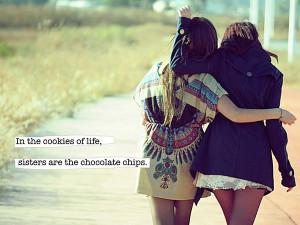 Chocolaty Sisters