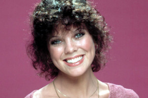 Joanie From Happy Days And...