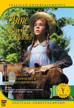Colleen Dewhurst Anne Green