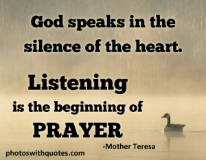 Back to Mother Teresa Quotes or Home/Favorites