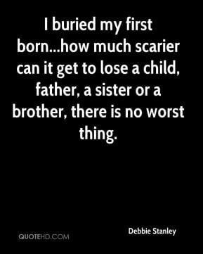 quotes about first born sons