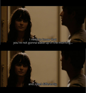 ... days of summer, 500 days of summer, joseph gordon levitt, love, movie