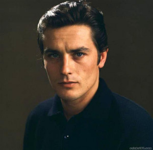 Alain Delon Pictures